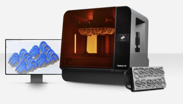 Formlab 3D