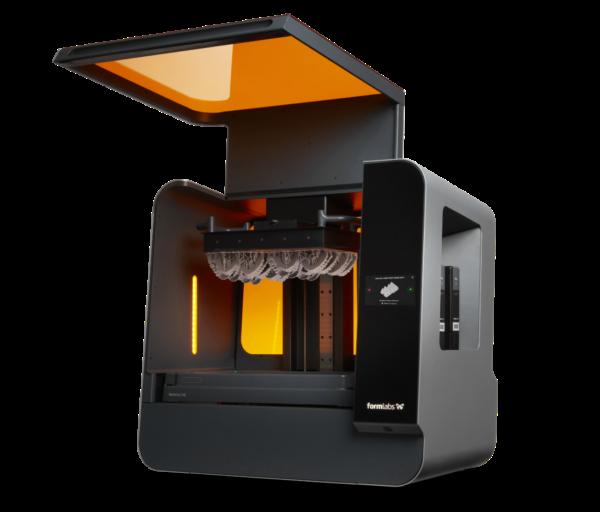 Imprimante 3D dentaire formlab 3BL