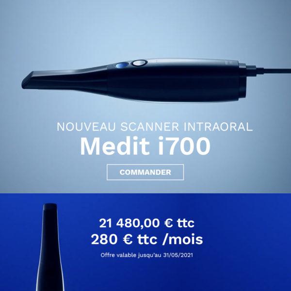 Medit i700